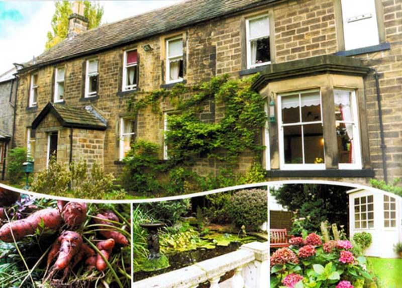 Park House Worsbrough South Yorkshire S70 5LW